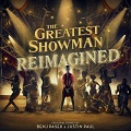 rewrite the stars chords james arthur and anne marie