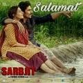 salamat chords arijit singh and tulsi kumar