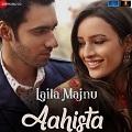 aahista chords arijit singh and jonita gandhi