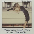 blank space chords taylor swift