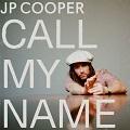 call my name chords jp cooper