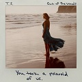 out of the woods chords taylor swift