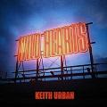 wild hearts chords keith urban