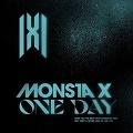 one day chords monsta x
