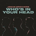 whos in you head chords jonas brothers